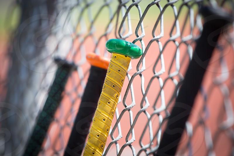 baseball bat photo