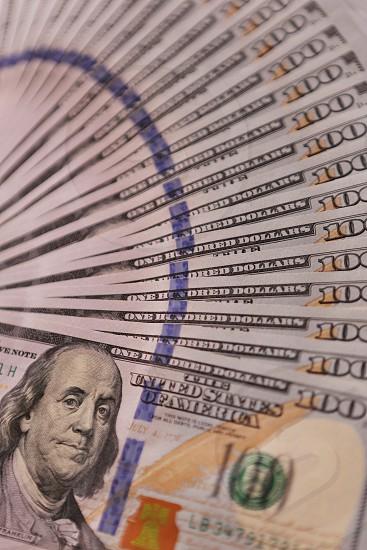 Money  bills revenue profit  photo