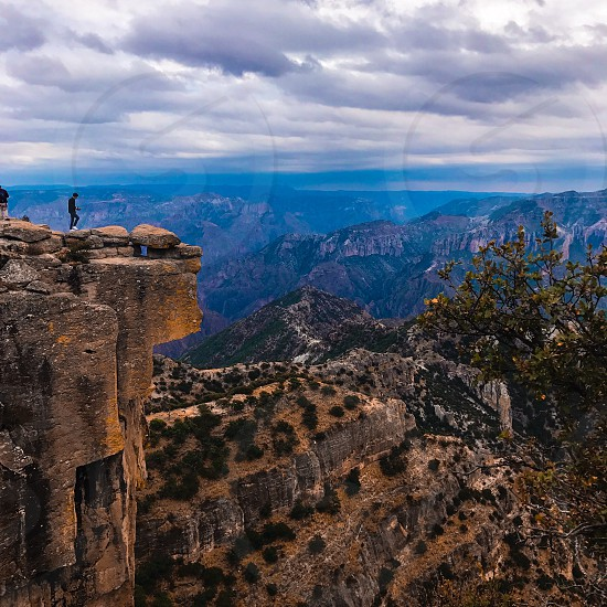 Copper Canyon. photo