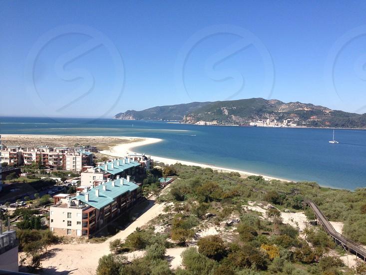 Troia Setubal. Portugal photo