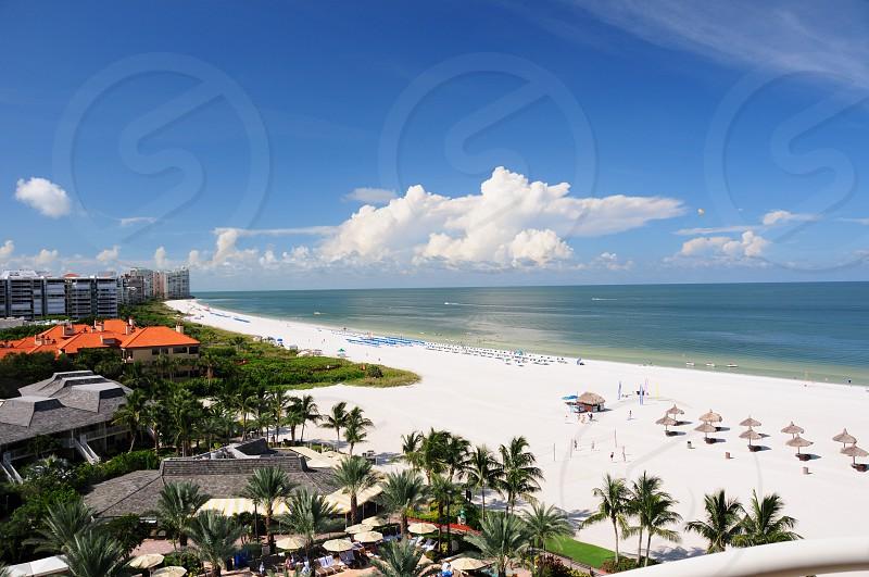 SummerVacationHi Rise HotelFlorida photo