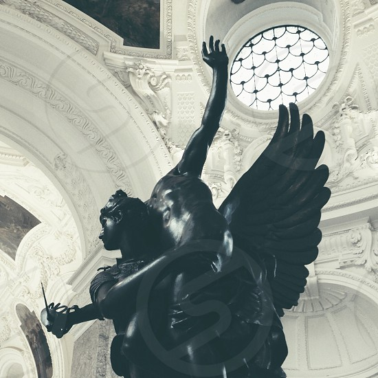 Petit Palais Paris (France) photo