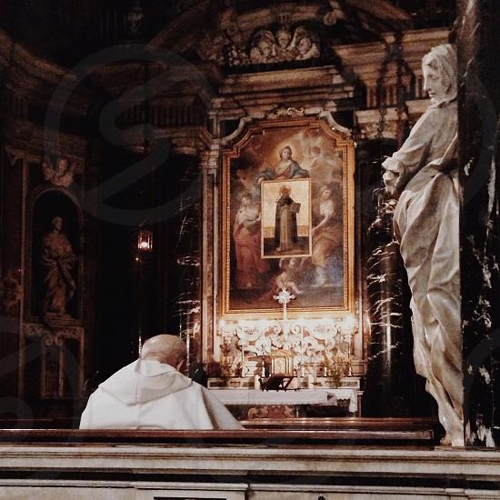 Santa Maria sopra Minerva  photo