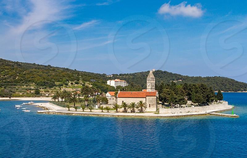 Historical Vis  Island  Vis - Split-Dalmatia County photo