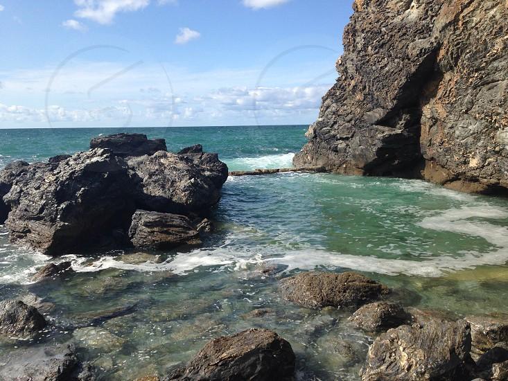 Cornwall photo