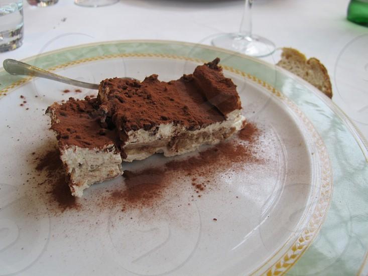 FoodDessertItalyTiramisu photo