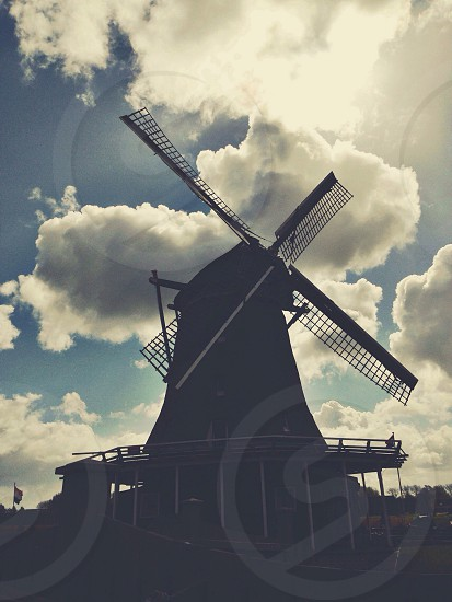 Zaanse Schans photo