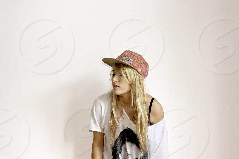 hip girl photo