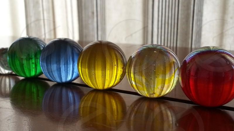 glassball  photo