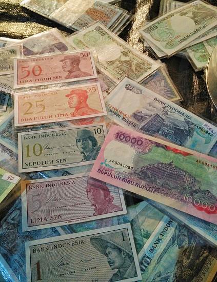 Cash money photo