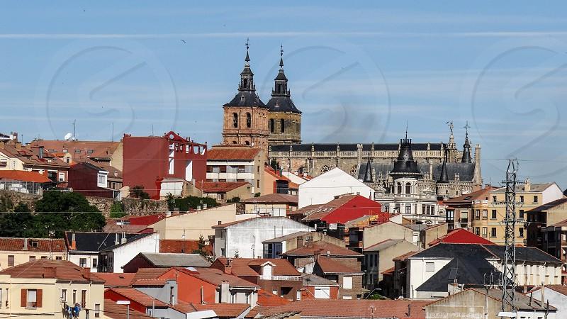 Astorga Spain photo