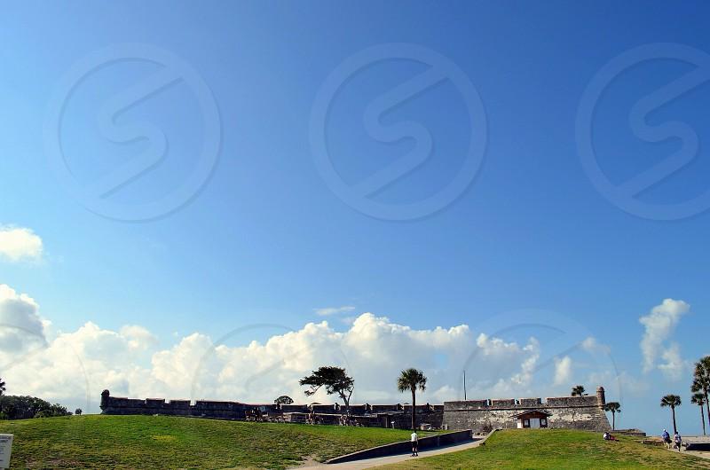 Saint Augustine Florida photo