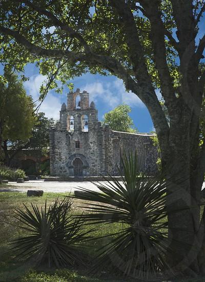 San Antonio Texas Mission photo