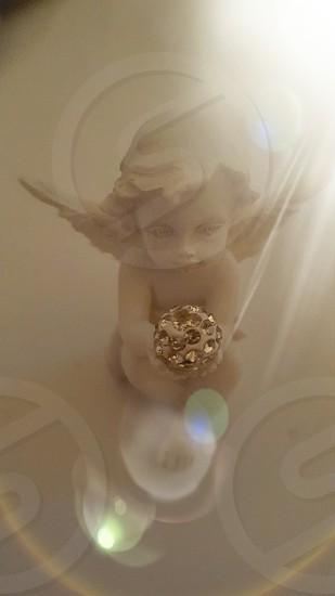 Angel 2 photo