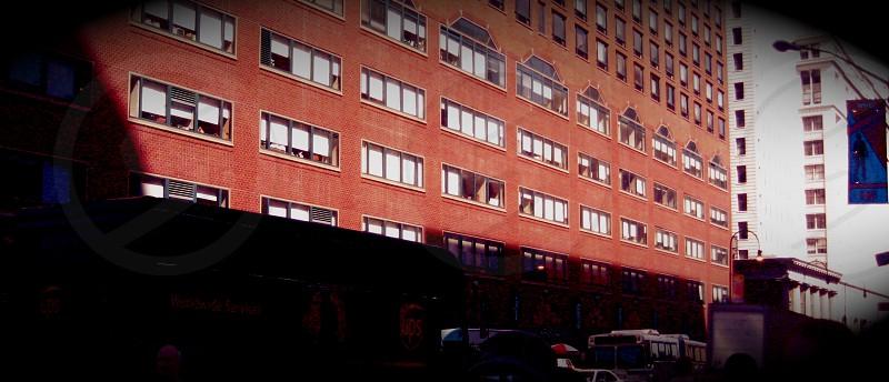 NY building photo