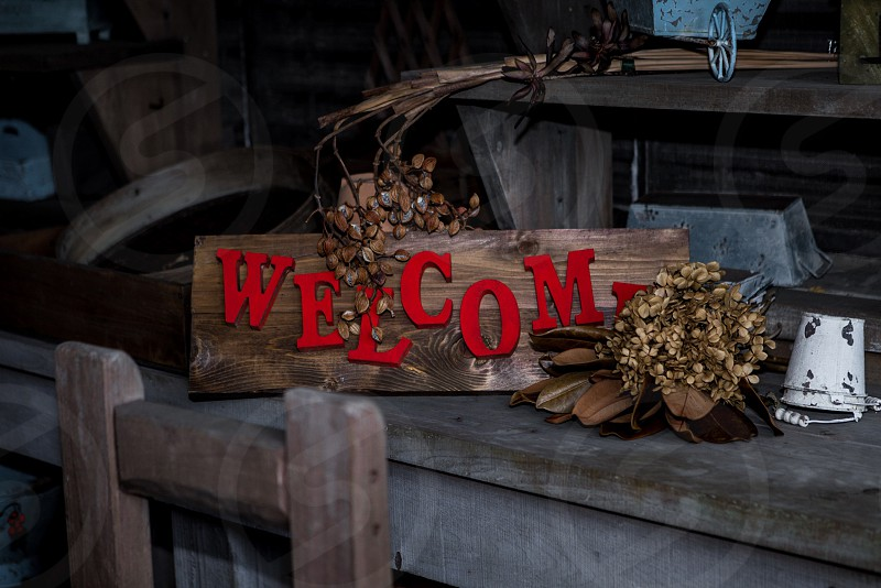 Welcome!!! photo