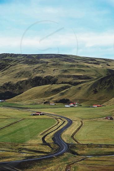 Iceland. photo