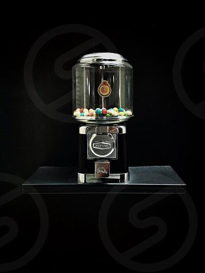 beaver candy dispenser photo