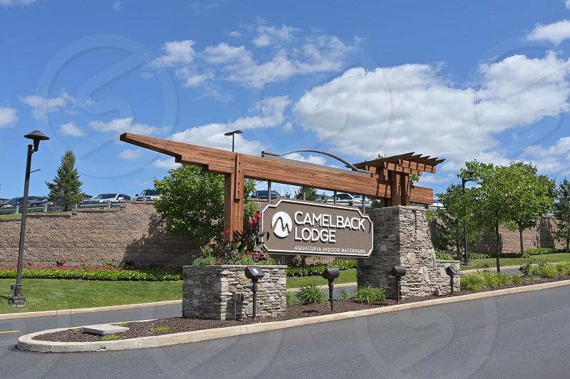 Camelback Mountain Resort Poconos photo