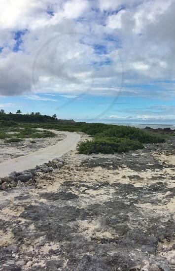 Motu path photo