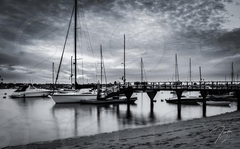 Balboa Island photo