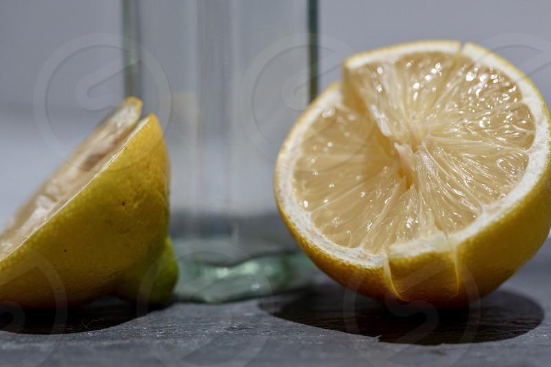 Life lemons photo