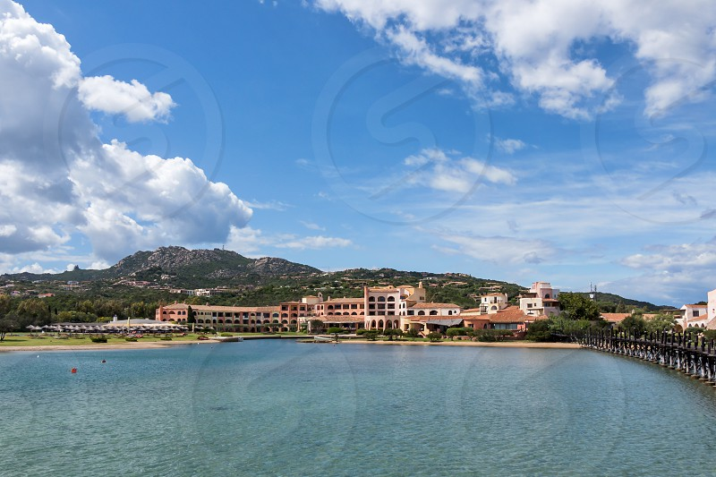 Hotel Cala Di Volpe Sardinia photo