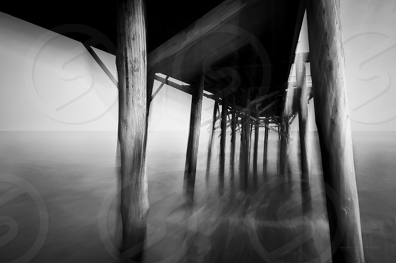 Pier Wobble photo