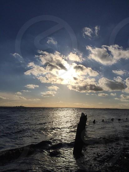 Humber estuary photo