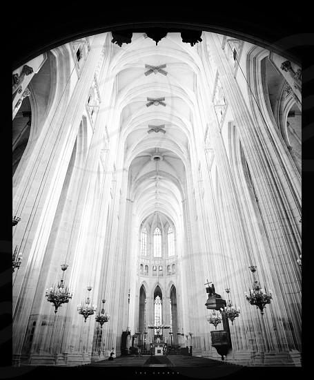 The Church photo