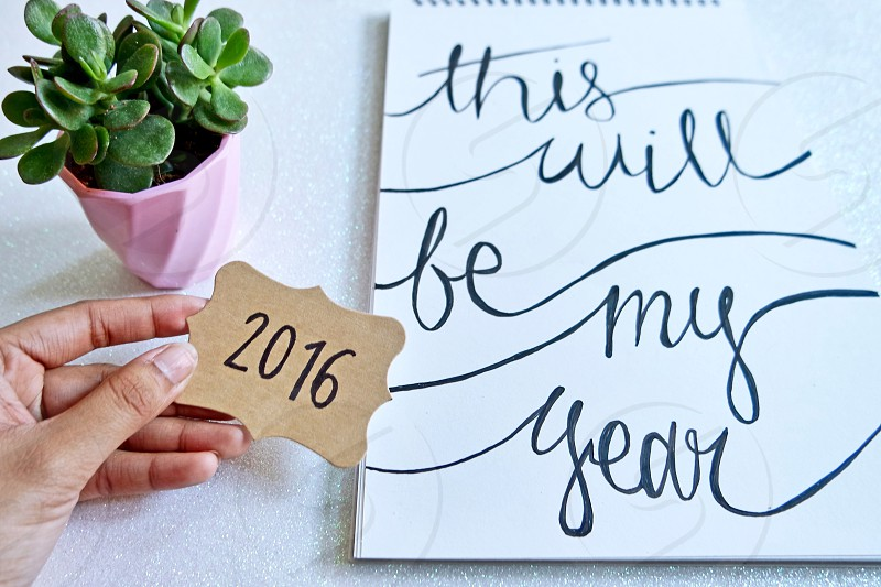 2016 note to self #new year #new beginnings #2016 #quote #note #motivation #typography #handwritten #creative writing # photo