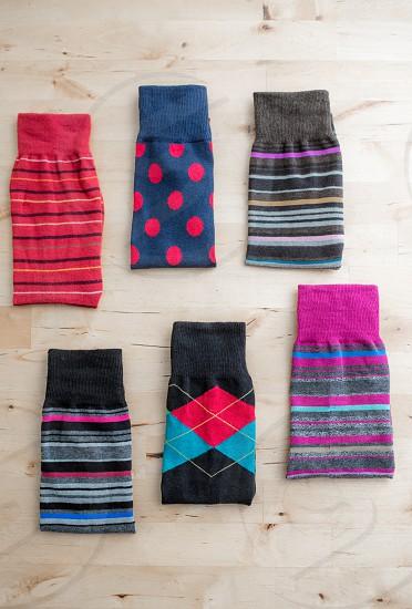 Socks! photo