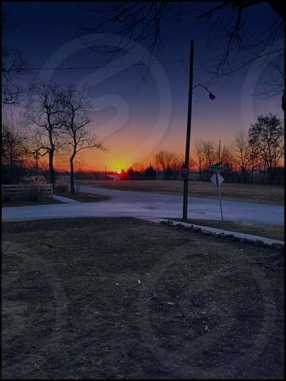Southern Sunrise Is Thereputic.. photo
