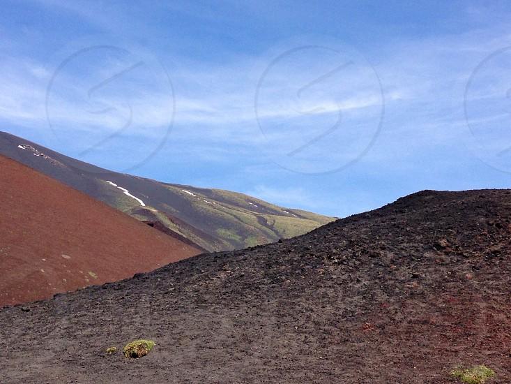 Mt. Etna photo
