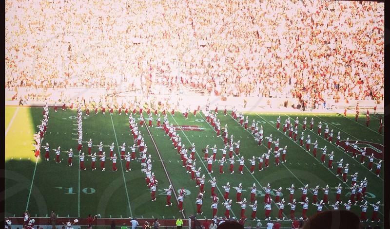 university of Oklahoma football photo