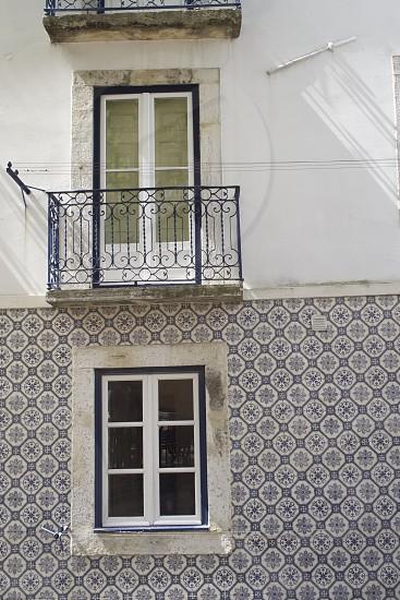 architecture lisbon       photo
