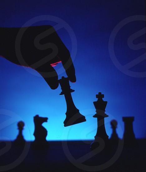 Checkmate photo