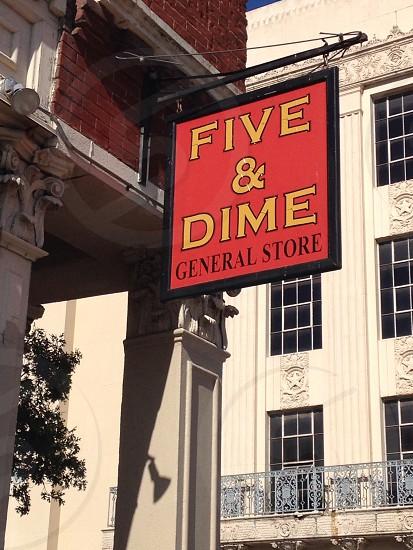 Five & Dime photo
