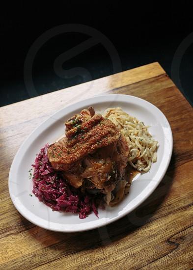 Stammtisch - Dish photo