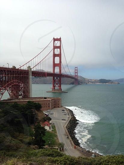 Golden Gate. photo
