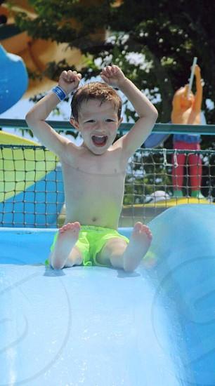 Water Fun photo