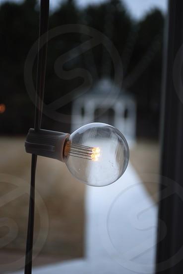 lumiere photo