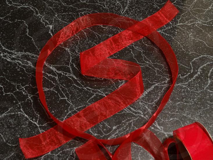 snapwire logo red ribbon photo