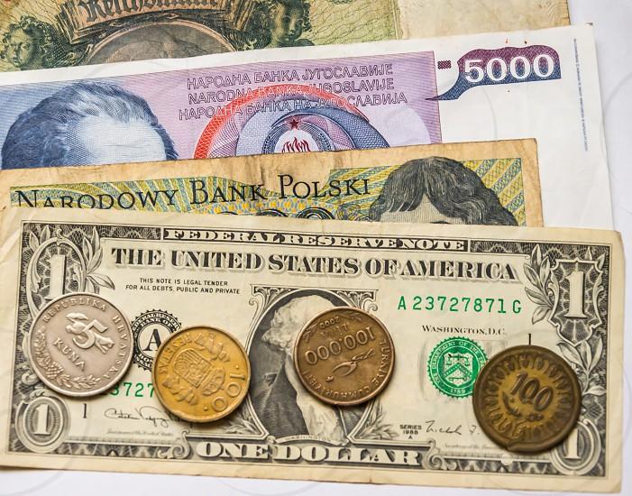 Banking & Finance - Sarajevo Bosnia and Herzegovina photo