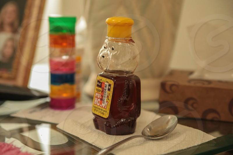Pure Honey photo