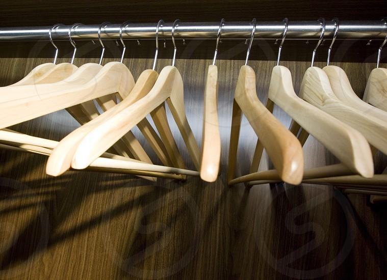 Hangers - 2 photo