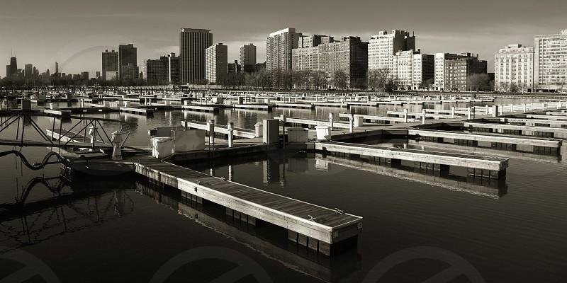 Belmont Bay Chicago photo