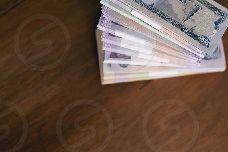 250 banknote photo