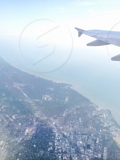 Air photo