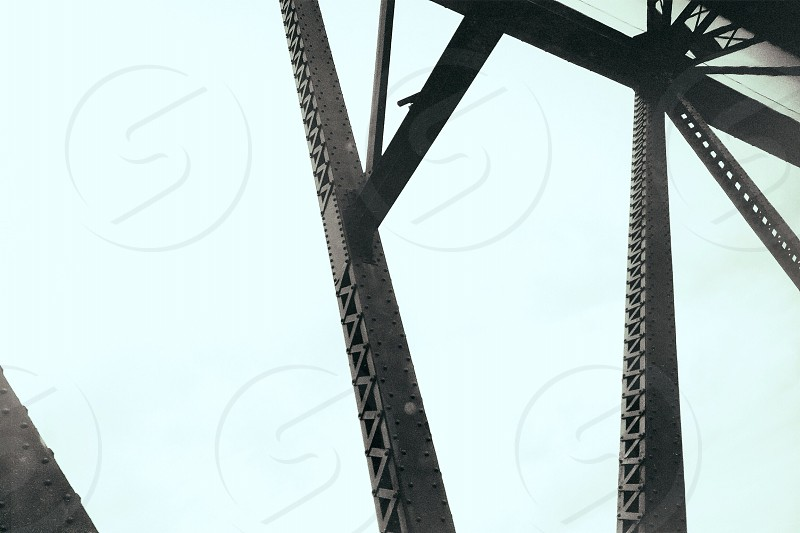 Industrial Iron photo